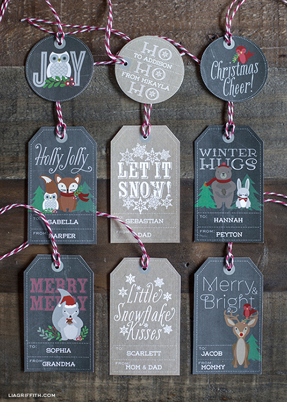 Woodland_Gift_Tags