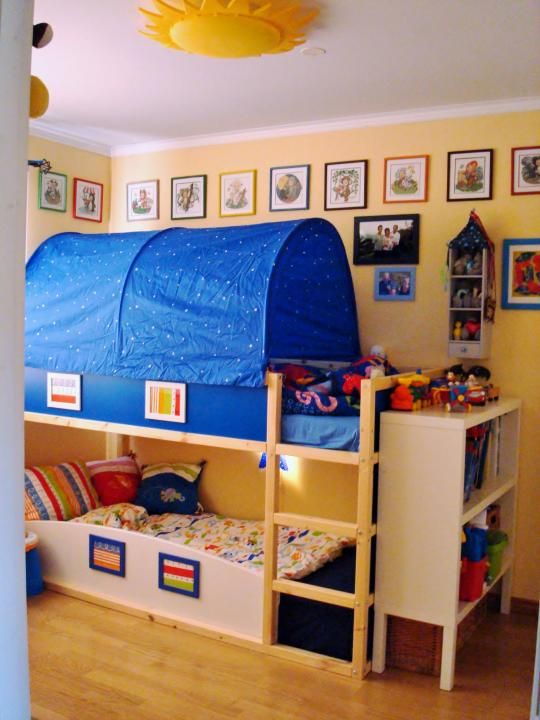 Bed for 5 year old toddler bed pictures for Bedroom ideas 8 year old boy