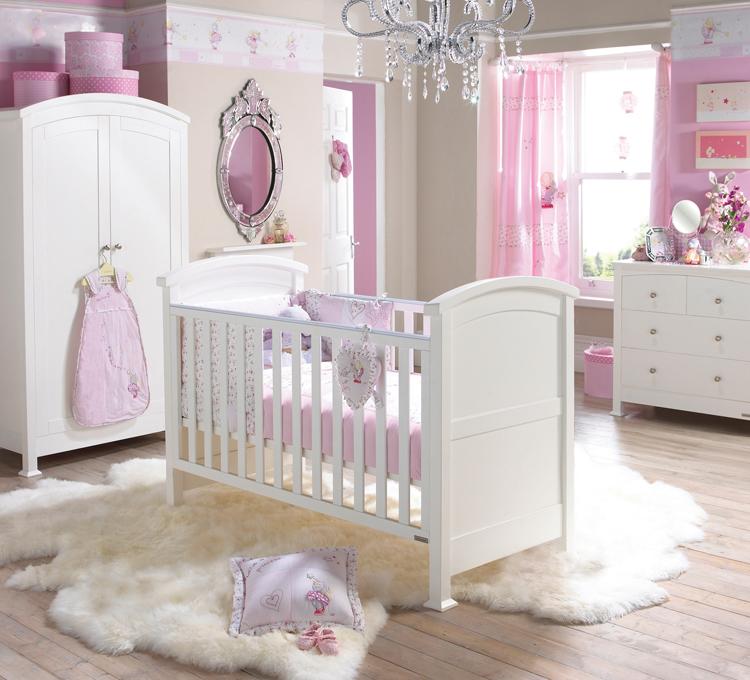 baby-girl-room-ideas-pinterest