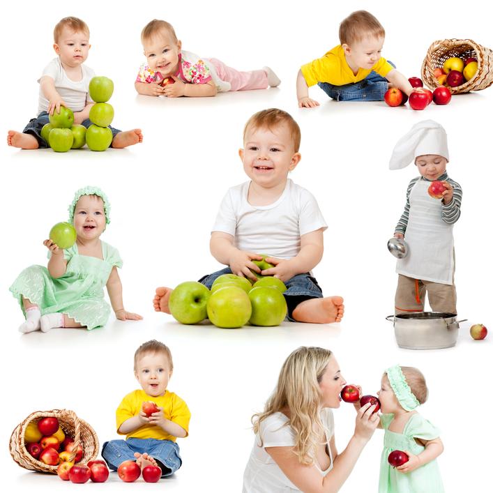 dieta dla 19 miesiecznego dziecka