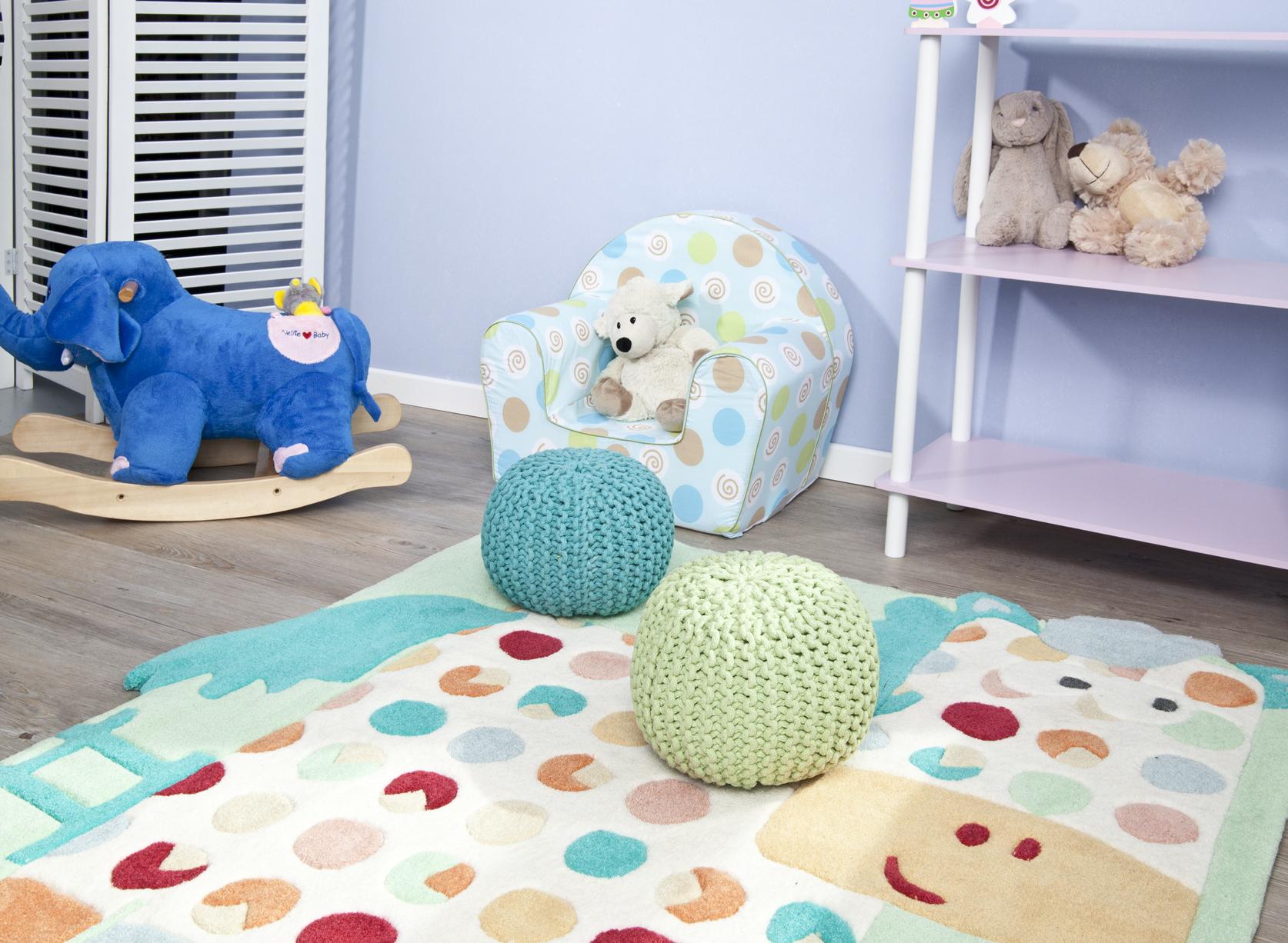 Jak urządzić pokój dziecięcy dla dwulatka?